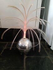 Original Fibre Optic  Lamp
