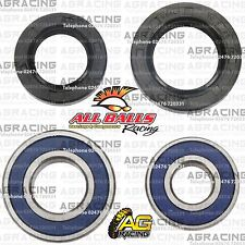 All Balls Cojinete De Rueda Delantera & Sello Kit Para Yamaha Yfz 450R 2012 12 Quad ATV