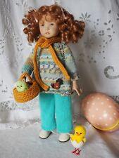 Création pour Little Darling de Diana Effner - Corolle - Paola Reina (587)