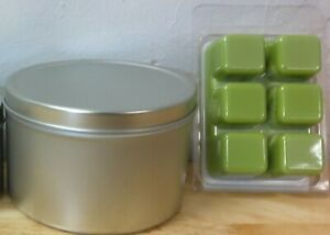 Soy candles & wax melts Eucalyptus 100% soy save up to 25%
