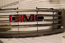 NEW NOS OEM GMC SIERRA 1500 GRILLE 22879335