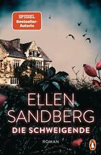 Die Schweigende von Ellen Sandberg (Taschenbuch)