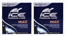 Turtle Wax ICE Premium Care Paste Polish - 2 Pack TURT-465-2PK