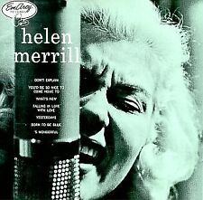 Helen Merrill (w/Clifford Brown)