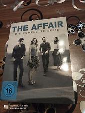 DVD The Affair - Die komplette Serie (2020)
