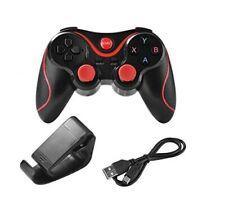 Bluetooth Wireless Gamepad Joystick Joypad Controller di gioco per PC Android iP