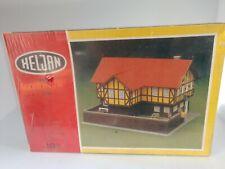 Heljan House 1789 Ho Scale