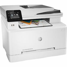 HP Color LaserJet Pro MFP M281fdw Multifunktionsdrucker (T6B82A#B19)