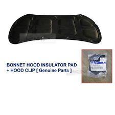 Genuine Parts Bonnet Hood Insulator Pad Molding For HYUNDAI 2011-17 Accent Verna