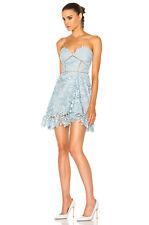 SELF-PORTRAIT Paisley Vine Midi Dress BNWT RRP $580