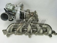 Upgrade Turbolader Volvo S40 II V50 C30 2,5 T5 -500PS 9M5N6K682AA 9M9N6K682AA