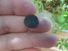 pirate treasure 1554-1598 phillip II  0.5 maravides spanish coin colonial era