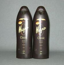 2 x RABON, La Troja (Spain) Magno Classic Bad- und Duschgel - 1.100 ml