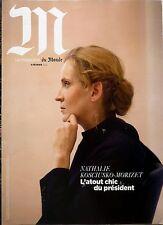 Mag 2012: NATHALIE KOSCIUSKO-MORIZET_LAETITIA CASTA_BERENICE BEJO_Zahia