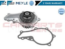 FOR CITROEN C1 C2 C3 NEMO XSARA PEUGEOT 107 206 207 208 307 BIPPER WATER PUMP