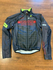 Hincapie Team Issue Winter Cycling Jacket Thermal Size S