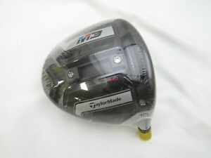 New TaylorMade M3 440cc 10* Driver (Head Only) TaylorMade M3 Driver Head Only