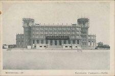 URUGUAY MONTEVIDEO HOTEL BALNEARIO CARRASCO EN CONSTRUCCION