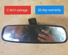 2009 Ford Fiesta MK7 2009 To 2012 Rear View Mirror Interior Mirror