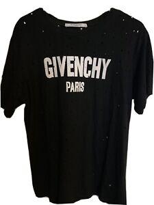 givenchy t shirt XL t shirt