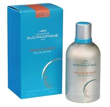 VANILLE EXTREME BY COMPTOIR SUD PACIFIQUE 3.3 3.4 OZ EDT SPRAY NIB SEALED