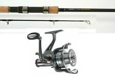 New Rovex Nitrium 9ft Stalker Rod And Reel Combo In Ready Rod Sleeve RRP £90