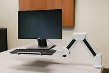 "Keyboard and Monitor Extension Arm with 12"" shelf (Part # 84N1072)"