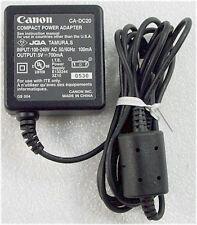 ORIGINAL Canon CA-DC20 AC Power SD30 SD430 ++FREE SHIP!