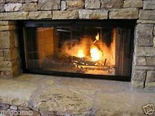 """Fireplace Doors For Heatilator Fireplaces (36"""" Set)"""