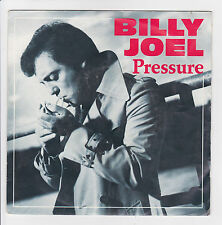 "JOEL Billy Vinyle 45 tours SP 7"" PRESSURE - LAURA - CBS 2730 Stereo RARE"
