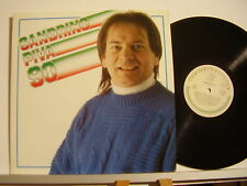 SANDRINO PIVA disco LP 33 giri 90 Vol. 18 Made in Italy