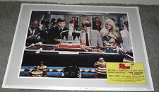 THE JOKERS 11x14 MICHAEL CRAWFORD/OLIVER REED/LOTTE TARP orig lobby card poster