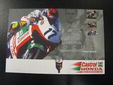 Castrol Honda Team SSP 2000 #17 Pere Riba (ES)