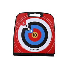 Soft Archery Set Kids Adult Bow and Arrow Shooting Target Arrows Outdoor Game