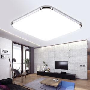 36W Led Plafoniera Lampadario da soffitto Dimmerabile Luce Moderno Sospensione