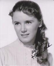 Kathleen Nolan Original Autographed 8X10 Photo