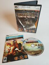 Video Juego de PC Bulletstorm EDICIÓN LIMITADA