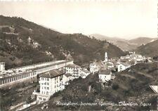 Postcard: Italy - Rossiglione Superiore (Genova)