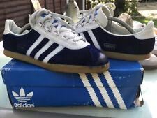 Adidas Trimm Star UK 8 Atenas neta