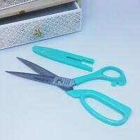Ciseaux de couture,ciseaux tailleur de 23 cm différents coloris
