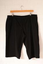 Vintage Champion Jogger Shorts Black (2XL)