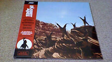 JERRY GOLDSMITH PLANET OF THE APES LTD US G/F 4LP 2016 OOP EVENT & ONLINE VINYL