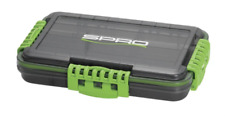 Spro 3500 Waterproof Box Black Green