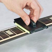 Rapide guitare épurateur nettoyeur Bass String outil de nettoyage deFingerboaBB
