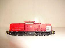 Fleischmann Spur N 721101 DB AG Diesellok 203 111-0 ; DCC Digital *Gebraucht*