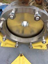 Blackmer 1x2-10 Stainless Centrifugal Pump Bowl Model Fr-A. P 235S