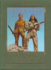 Karl May - DVD Collection III / 3 DVD`s / Box #3644