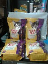 1 Pound Meow Mix Original Choice Dry Cat Food - 4 Pack EXP:3/22/21