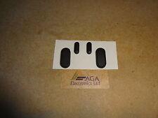 Toshiba Satellite Pro L300, L300D Laptop Bottom Base Rubber Feet Set (4)