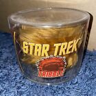 NEW Star Trek Tribble Plush QMX Loot Crate Exclusive Trouble with Tribbles